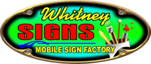 Whitney Signs